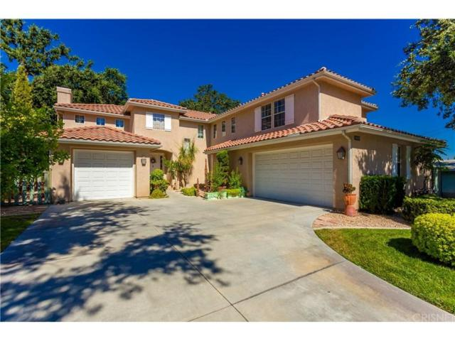 24629 Apple Street, Newhall, CA 91321 (#SR18008456) :: The Real Estate Offices of Talbot and Watson