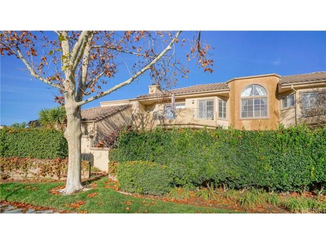23605 Del Monte Drive #257, Valencia, CA 91355 (#SR18008650) :: The Real Estate Offices of Talbot and Watson