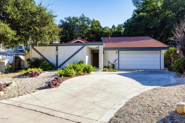23328 Alamos Lane, Newhall, CA 91321 (#218000434) :: The Real Estate Offices of Talbot and Watson
