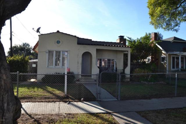 416 N 9TH Street, Santa Paula, CA 93060 (#218000442) :: California Lifestyles Realty Group