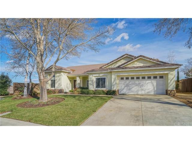 41002 Flagstone Street, Palmdale, CA 93551 (#SR18009495) :: The Real Estate Offices of Talbot and Watson