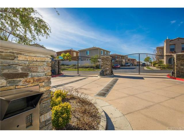 26022 Marquis Court, Newhall, CA 91350 (#SR18008919) :: The Real Estate Offices of Talbot and Watson
