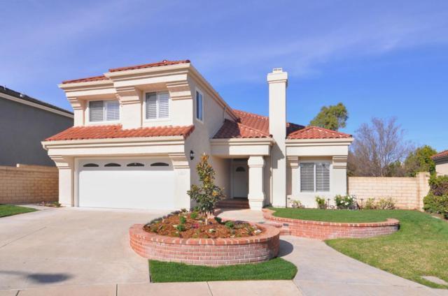 13653 Grand Isle Drive, Moorpark, CA 93021 (#218000449) :: California Lifestyles Realty Group