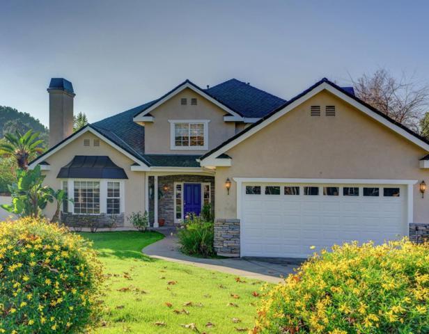 332 Baptiste Way, La Canada Flintridge, CA 91011 (#318000159) :: California Lifestyles Realty Group