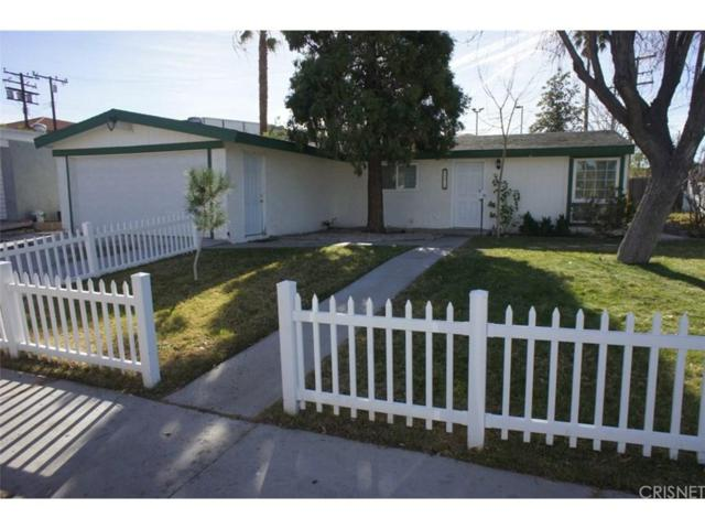 18920 Nearbrook Street, Canyon Country, CA 91351 (#SR18009781) :: The Real Estate Offices of Talbot and Watson