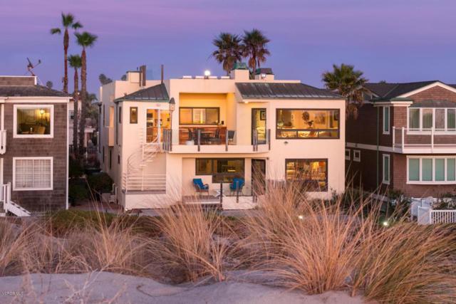 1611 Mandalay Beach Road, Oxnard, CA 93035 (#218000486) :: Desti & Michele of RE/MAX Gold Coast