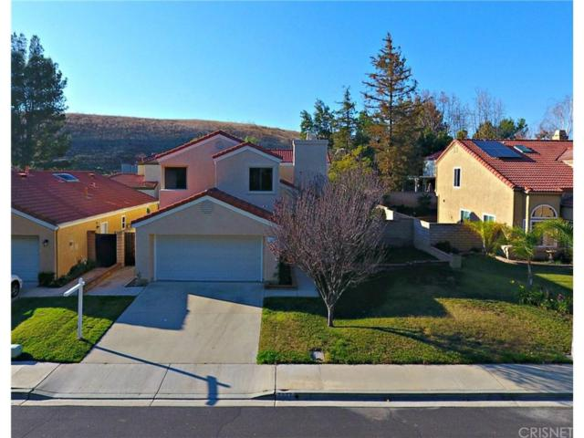 7227 Pecan Avenue, Moorpark, CA 93021 (#SR18010623) :: California Lifestyles Realty Group