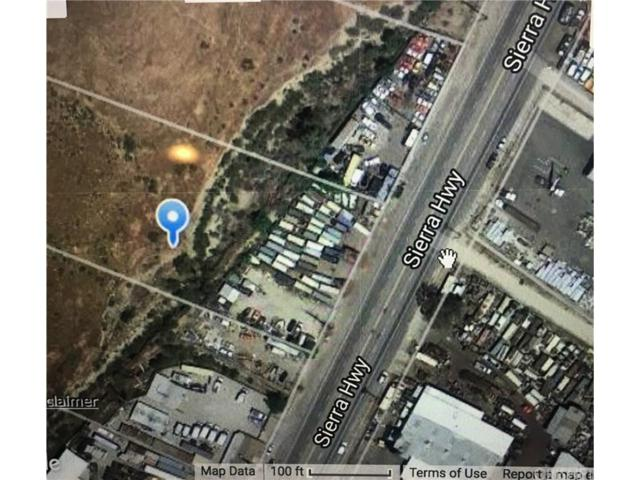 99999 Sierra Hwy, Canyon Country, CA 91351 (#SR18010836) :: The Real Estate Offices of Talbot and Watson