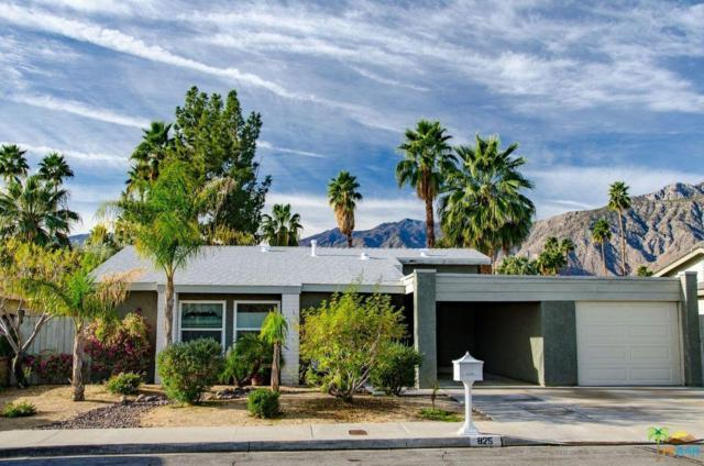 825 S Nueva Vista Drive, Palm Springs, CA 92264 (#18302554PS) :: Paris and Connor MacIvor