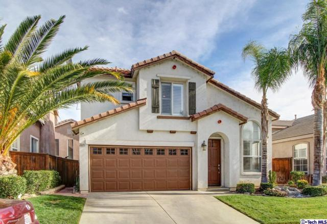 28346 Willow Court, Saugus, CA 91350 (#318000165) :: The Real Estate Offices of Talbot and Watson