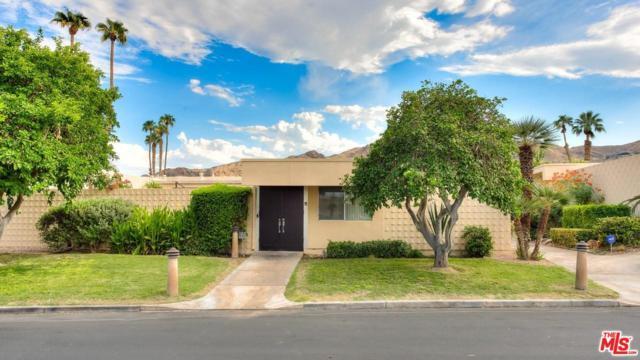 351 Westlake Terrace, Palm Springs, CA 92264 (#18303764) :: Paris and Connor MacIvor