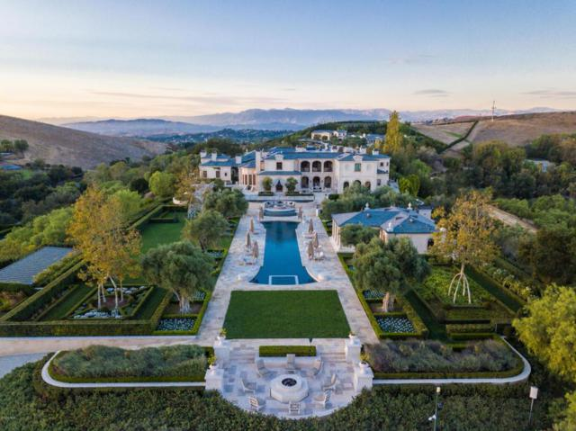3970 Victoria Lane, Westlake Village, CA 91362 (#218000539) :: California Lifestyles Realty Group