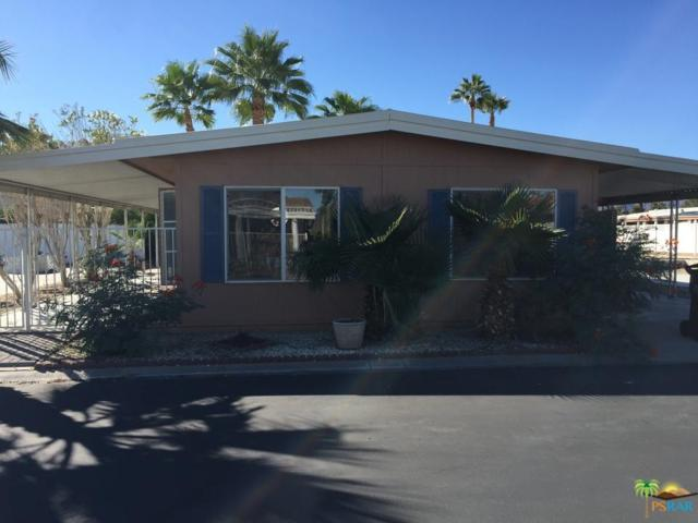 291 Juniper Drive, Palm Springs, CA 92264 (#18303898PS) :: The Fineman Suarez Team