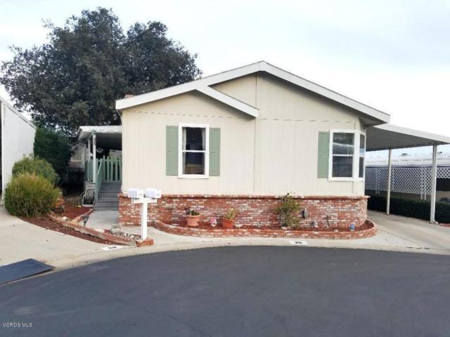 219 Vista Bonita, Newbury Park, CA 91320 (#218000568) :: California Lifestyles Realty Group
