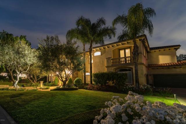 1488 Pathfinder Avenue, Westlake Village, CA 91362 (#218000591) :: California Lifestyles Realty Group