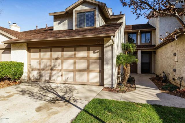 209 E Shoshone Street, Ventura, CA 93001 (#218000596) :: California Lifestyles Realty Group