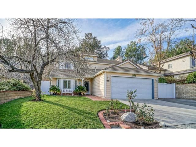 28608 Applewood Lane, Castaic, CA 91384 (#SR18005361) :: Paris and Connor MacIvor