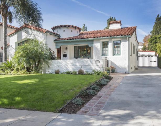 1339 Moncado Drive, Glendale, CA 91207 (#318000194) :: Golden Palm Properties