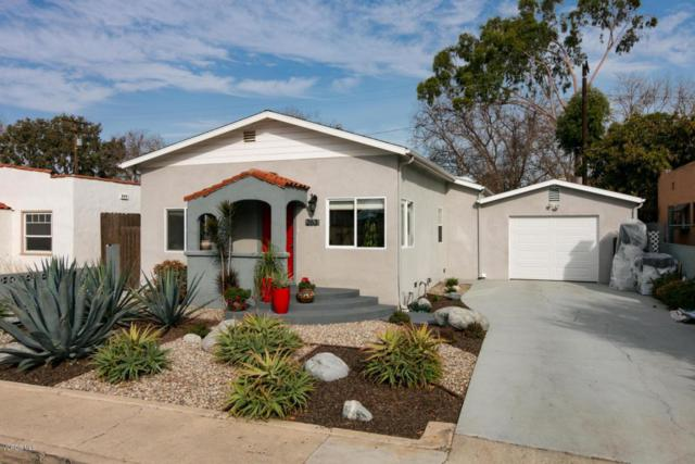 263 Barry Drive, Ventura, CA 93001 (#218000638) :: California Lifestyles Realty Group