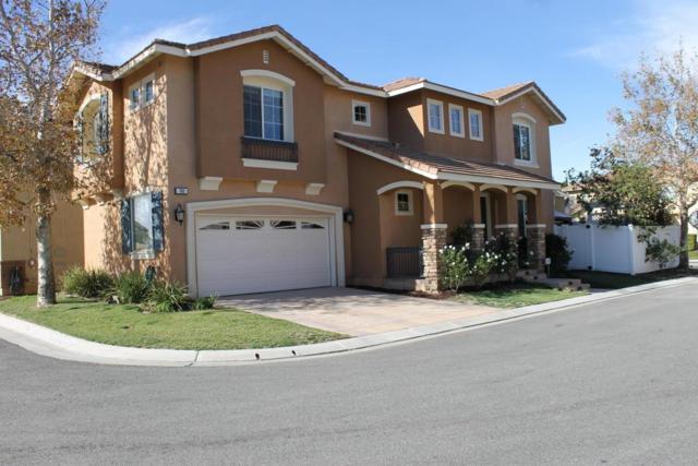 160 Arborwood Court, Fillmore, CA 93015 (#218000649) :: California Lifestyles Realty Group