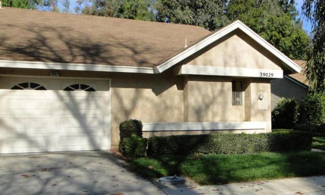 39029 Village 39, Camarillo, CA 93012 (#218000650) :: California Lifestyles Realty Group