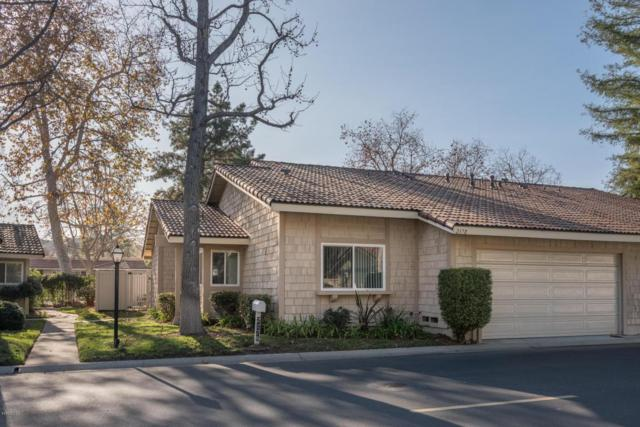 2178 Westshore Lane, Westlake Village, CA 91361 (#218000653) :: California Lifestyles Realty Group