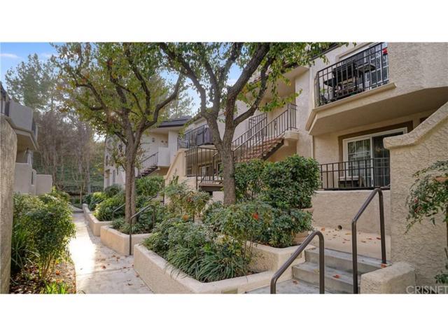 24147 Del Monte Drive #287, Valencia, CA 91355 (#SR18011385) :: Paris and Connor MacIvor