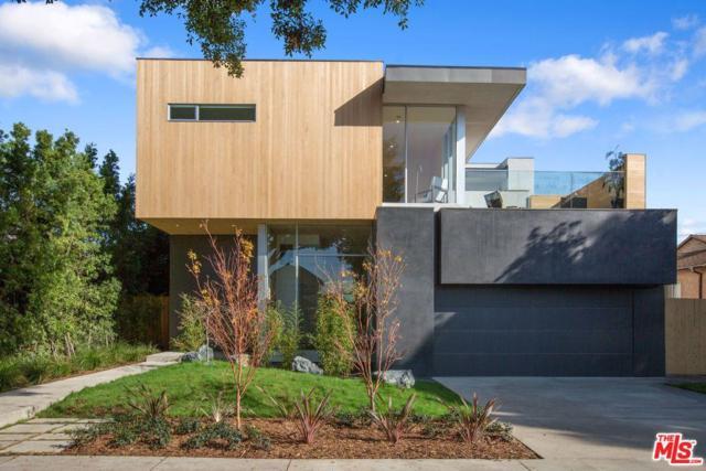 4336 Le Bourget Avenue, Culver City, CA 90232 (#18304296) :: TruLine Realty