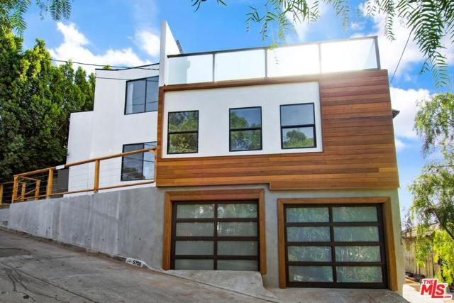 5708 Buena Vista Terrace, Los Angeles (City), CA 90042 (#18304946) :: TruLine Realty