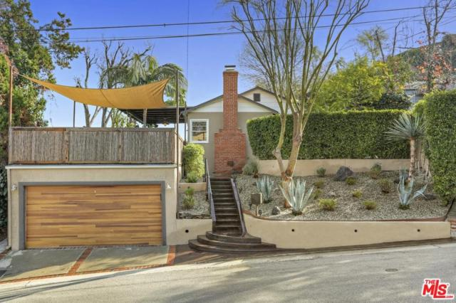 4122 Division Street, Los Angeles (City), CA 90065 (#18304456) :: TruLine Realty
