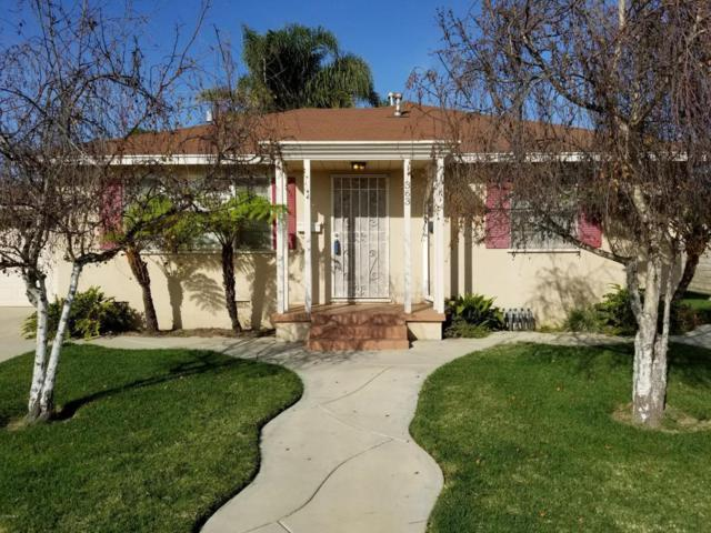 363 E Kamala Street, Oxnard, CA 93033 (#218000666) :: California Lifestyles Realty Group