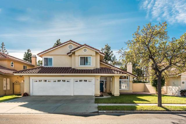 706 Rosebud Drive, Oxnard, CA 93036 (#218000669) :: California Lifestyles Realty Group