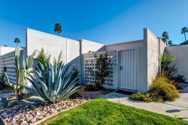 1848 Sandcliff Road Road, Palm Springs, CA 92264 (#18300758PS) :: Lydia Gable Realty Group