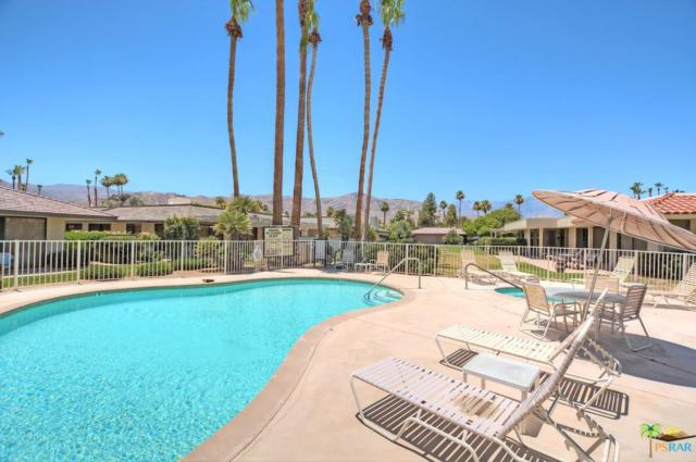8 Radcliffe Court, Rancho Mirage, CA 92270 (#18304632PS) :: Golden Palm Properties