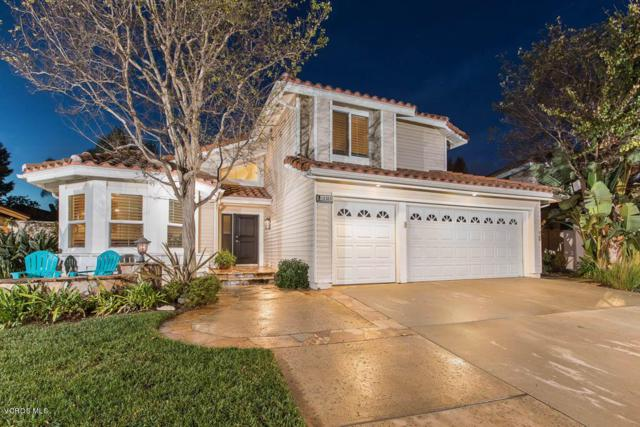12309 Willow Forest Drive, Moorpark, CA 93021 (#218000676) :: California Lifestyles Realty Group