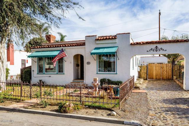 118 Emma Avenue, Ventura, CA 93003 (#218000677) :: California Lifestyles Realty Group