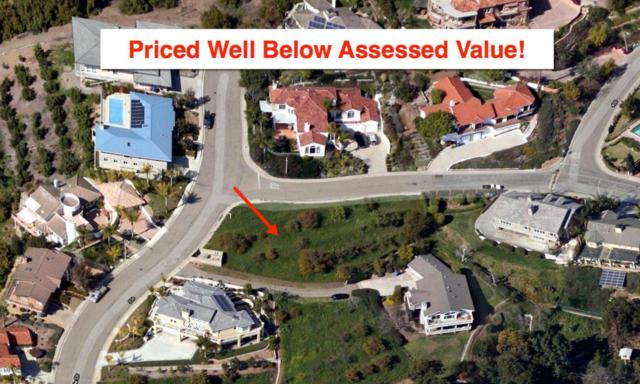 593 Glade Drive, Santa Paula, CA 93060 (#218000680) :: California Lifestyles Realty Group
