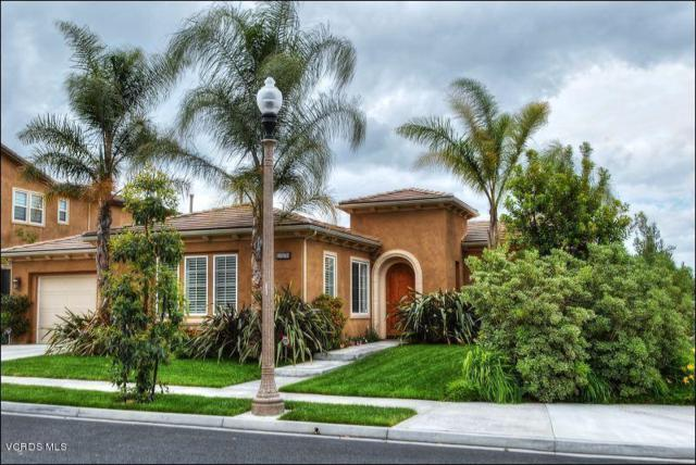 13170 Shadow Wood Place, Moorpark, CA 93021 (#218000685) :: California Lifestyles Realty Group