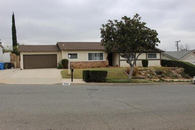 3330 Weatherford Court, Simi Valley, CA 93063 (#218000688) :: California Lifestyles Realty Group