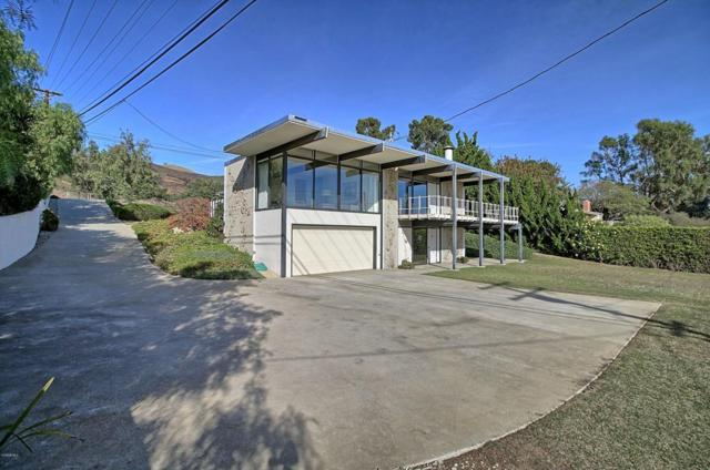 3694 Foothill Road, Ventura, CA 93003 (#218000694) :: California Lifestyles Realty Group