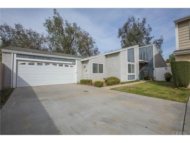 2468 Stow Street, Simi Valley, CA 93063 (#SR18014167) :: California Lifestyles Realty Group
