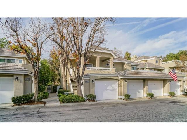 26117 Mcbean Parkway #8, Valencia, CA 91355 (#SR18004560) :: Paris and Connor MacIvor