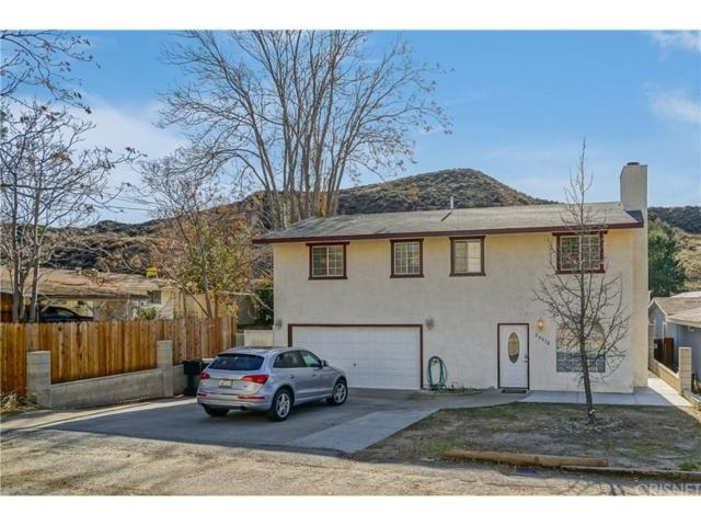 29516 Cromwell Avenue, Castaic, CA 91384 (#SR18012067) :: Paris and Connor MacIvor