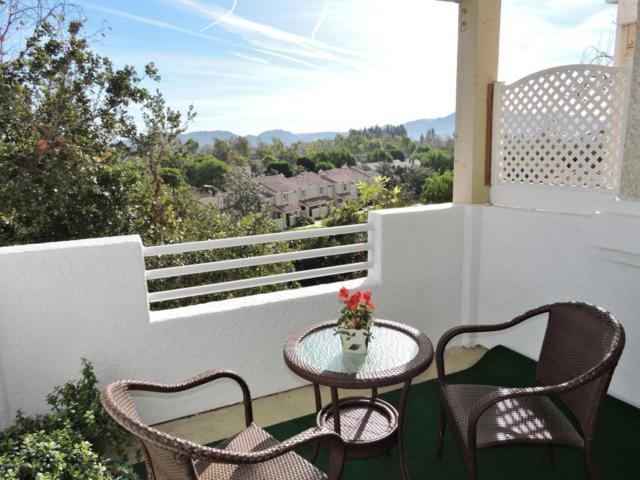 2533 Antonio Drive #206, Camarillo, CA 93010 (#218000696) :: California Lifestyles Realty Group