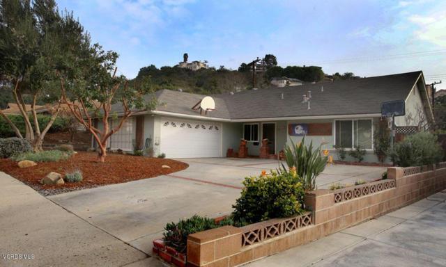 533 Bradley Street, Santa Paula, CA 93060 (#218000700) :: California Lifestyles Realty Group