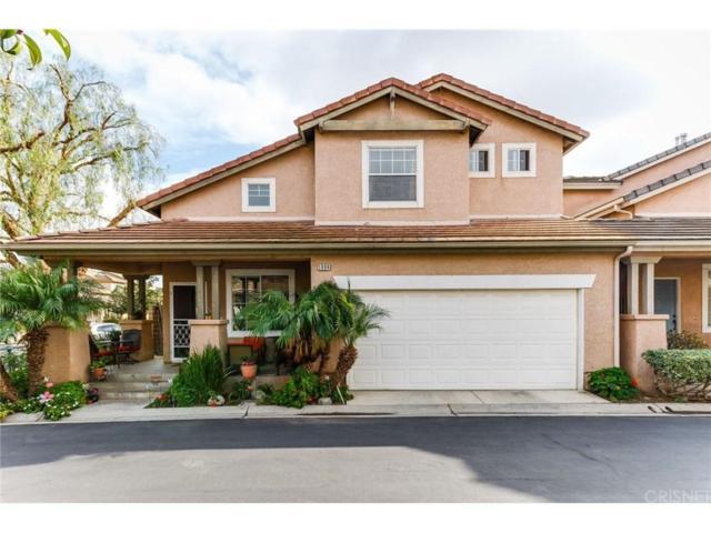 1884 Brookberry Lane, Simi Valley, CA 93065 (#SR18014496) :: California Lifestyles Realty Group