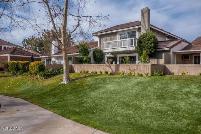 32116 Beachlake Lane, Westlake Village, CA 91361 (#218000704) :: California Lifestyles Realty Group