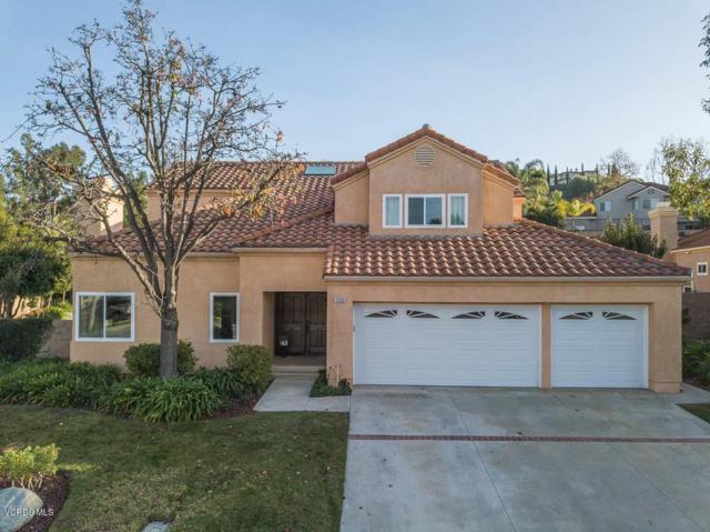 11600 Flowerwood Court, Moorpark, CA 93021 (#218000708) :: California Lifestyles Realty Group
