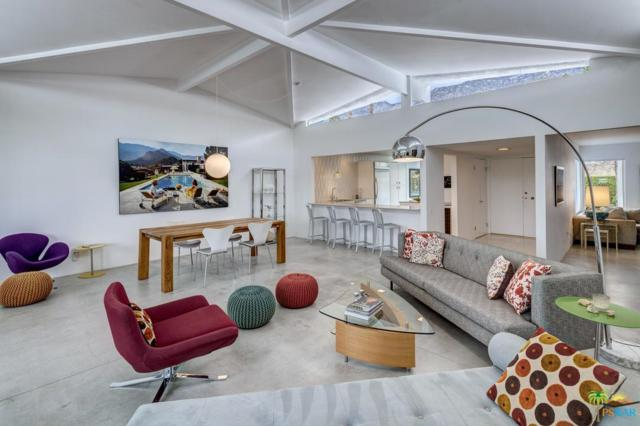 2482 S Palm Canyon Drive, Palm Springs, CA 92264 (#18305200PS) :: Golden Palm Properties