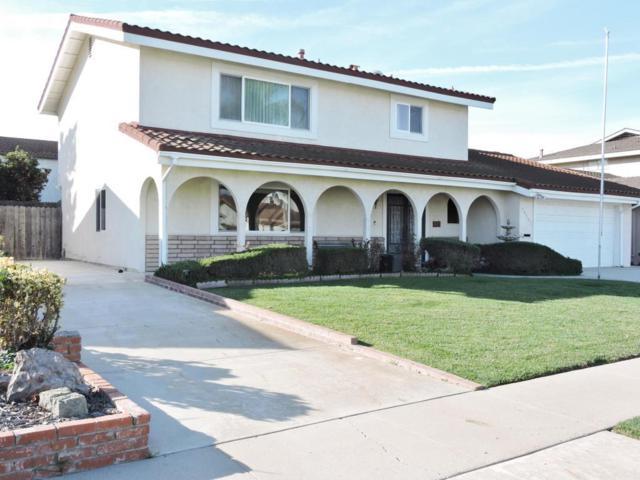 1932 Hayden Street, Camarillo, CA 93010 (#218000710) :: California Lifestyles Realty Group